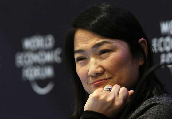 RAHASIA SUKSES: 'Kabur ke Inggris' karena Tak Betah Jadi Buruh Pabrik, Zhang Xin Kini Miliarder China