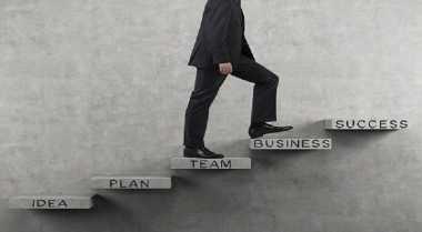 \BUSINESS HITS: 4 Ciri Rekan Bisnis Ini Bikin Anda Sukses!\