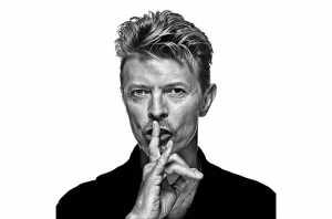 <i>David Bowie: A Life</i>: Sisi Gelap Sang 'Starman', dari Kecanduan Seks hingga Pergulatan Kokain