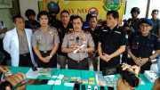 Dor, Bandar Narkoba Jaringan Aceh-Malaysia Tewas Ditembak Usai Kirimkan Sabu 7 Kg