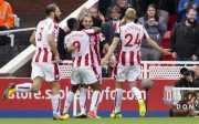 Hajar Arsenal 1-0, Bos Stoke: Ini Hasil yang Benar-Benar Luar Biasa!