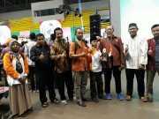 Tepuk Tangan! Teliti Kapal Selam, Siswa Asal Sukoharjo Raih Juara 1 KSN 2017