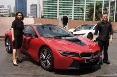 BMW Indonesia Pilih Plug In Hybrid Dulu Sebelum Jual Mobil Listrik, Ini Alasannya
