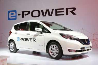 Soal Mobil Listrik untuk Indonesia, Nissan: Tak Perlu Menunggu Tahun 2025!