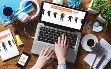\Siap-Siap! Pajak E-Commerce Bakal Diterapkan\