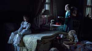Histeris Tonton <i>Annabelle</i> 2, Pengunjung Bioskop di Korsel Sampai Mengompol