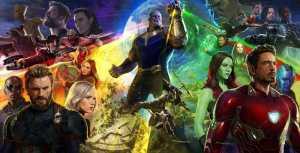 Syuting <i>Avengers 4</i>, Jalanan New York Disulap Layaknya Kota Tokyo