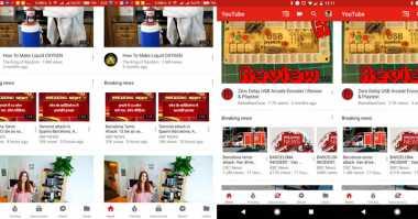 Youtube Kini Tampilkan Video 'Breaking News', Apa Fungsinya?