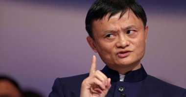 Luar Biasa! Bos Alibaba Kembali Jadi Orang Terkaya di Asia