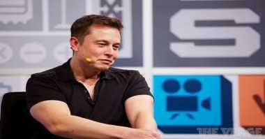 Hebat! Elon Musk Desak PBB Larang Penggunaan Robot Pembunuh