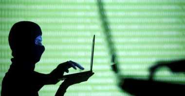 TOP TECHNO: Hacker Indonesia Retas Situs Malaysia hingga Penampakan Ujung Pelangi Tertangkap Kamera