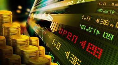 \Libas Dolar AS, Rupiah Langsung Melejit ke Rp13.356/USD\