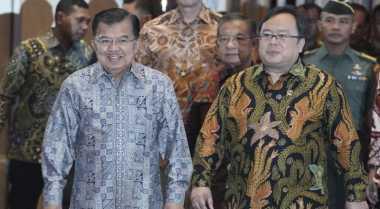 \Dihadiri Wapres JK, Diaspora Indonesia Bahas Isu Hemat Energi hingga Perekonomian Papua\