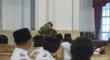 \Temui Jokowi, Gereja Bethel Indonesia Minta Pembangunan Lebih Merata!\
