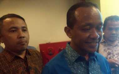 \Anggaran Infrastruktur Rp409 Triliun, Jokowi Presiden RI Pertama yang Fokus Pembangunan\