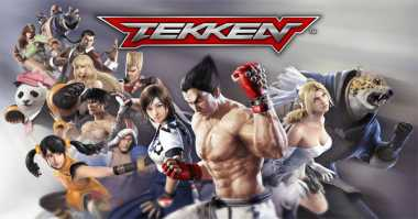 Wuih! Ikuti Jejak 'Final Fantasy', 'Tekken' Hadir di Versi Mobile