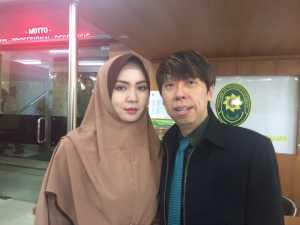 Pelaku Penganiayaan Adik Fadli-Fadlan Dijatuhi Hukuman 10 Tahun Penjara