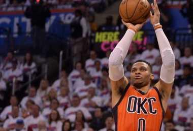 Terpilih Jadi MVP NBA 2016-2017, Kini Westbrook Dapat Gelar MVP Lagi