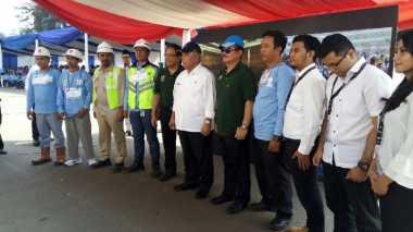 3.255 Tukang Bangunan hingga Mandor Dapat Sertifikat, Bakal Raih Bayaran Lebih Besar!
