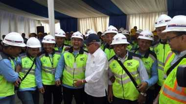 Wih, Menteri PUPR Targetkan 500.000 Pekerja Konstruksi Bersertifikat hingga Akhir Tahun
