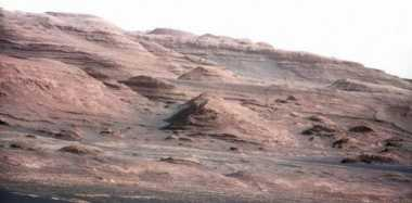 NASA Berencana Membuat Oksigen di Mars, Kok Bisa?