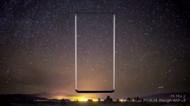 Tantang iPhone 8, Perusahaan Ini Siapkan Smartphone dengan Bezel Super Tipis, Mana Lebih Hebat!