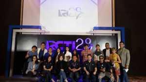 Drama Musikal <i>Dunia Terbalik</i> Bakal Meriahkan Panggung Spektakuler HUT RCTI ke-28
