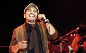 Tompi Sentil Insiden Diusirnya Afgan di Ajang Prambanan Jazz Festival