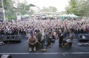 Lyla Kasih Bocoran Bakal Gelar Konser sebagai Penanda 12 Tahun Debut