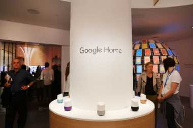 Bikin Versi Mini, Google Home Jiplak Amazon?