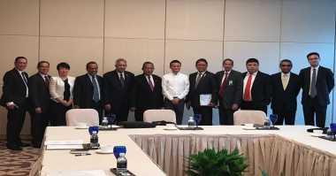 Pertemuan Bos Alibaba dengan Menkominfo, Nih PR Pemerintah untuk Pengembangan di Indonesia