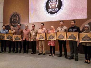 \FANTASTIS! MNC Asset Management Sabet 3 Penghargaan Reksa Dana Syariah\