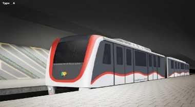 \Catat! Pembangunan Skytrain di Soekarno-Hatta Bisa Jadi Inspirasi Bandara Lain\