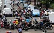Sepeda Motor Dilarang Lewat Rasuna Said-Sudirman, Kelancaran Transportasi Umum Harus Dijamin!