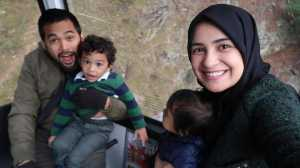Shireen Sungkar Tak Menentang Poligami, Teuku Wisnu Hargai Istri