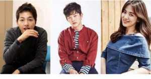 Merawat Kulkas, Pesan untuk Kim Min Suk dari Song-Song <i>Couple</i>