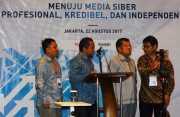 """Ketua Presidium AMSI: """"Kue"""" Bisnis Digital di Indonesia Luar Biasa Besar"""