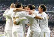 SOCCERPEDIA: Real Madrid 2011-2012, Tim Tertajam di Sepanjang Sejarah Liga Spanyol