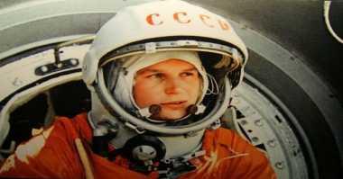 OKEZONE STORY: Sempat Terusir dari Rumah, Yuri Gagarin Sukses Jadi Astronot Pertama di Dunia