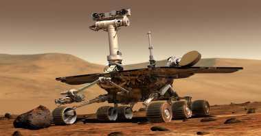 Luar Biasa! NASA Siapkan Program Kecerdasan Buatan untuk Misi ke Luar Angkasa