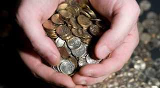 Duh... Karena Kesal, Pengusaha Rusia Bayar Hutang dengan 4,7 Juta Keping Koin