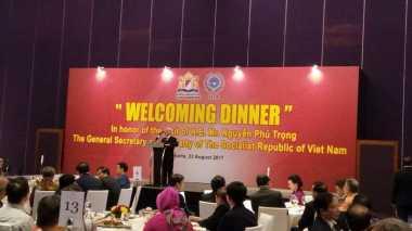 Teman Tradisional, Vietnam Siapkan Iklim Kondusif bagi Investor Indonesia