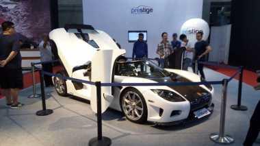 \TERLALU! 1.700 Mobil Seharga Lebih dari Rp1 Miliar Belum Bayar Pajak\