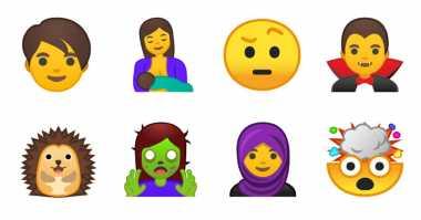 Wah, Ada Wanita Berhijab hingga Putri Duyung di Android O