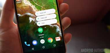 Aplikasi Hangouts Akan Hilang dari Smartphone Ini, Bagaimana Bisa?