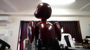 Keren! Robot Ini Bisa Gantikan Posisi Manusia saat Sakit, Kok Bisa?