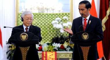 \Apa Kabar Pembahasan Batas Zona Ekonomi Eksklusif Indonesia dengan Vietnam?\
