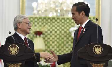 \Wah, Vietnam Ingin Belajar Pembangunan Desa dari Indonesia\