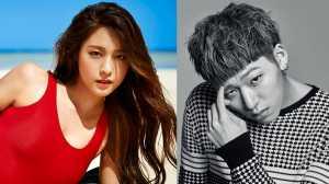 Diisukan Balikan dengan Seolhyun 'AOA', Zico 'Block-B': Salah Informasi