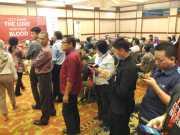 Salut! Konsisten di Bidang Kesehatan, MNC Group Adakan Donor Darah Rutin